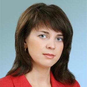 Радул Ірина Генадіївна